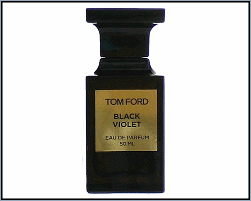 Tom Ford : Black Violet type (U)