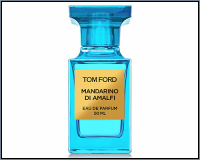Tom Ford : Mandarino di Amalfi type (U)